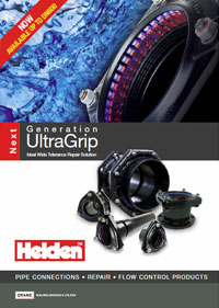 UltraGrip Repair